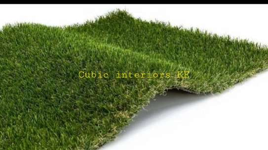 Artificial grass carpet image 6