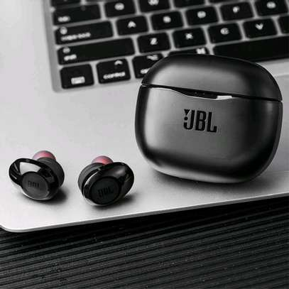 JBL WIRELESS BLUETOOTH EARBUDS image 1