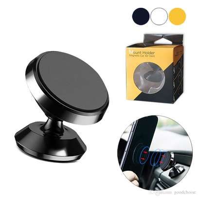 Magnetic Car Phone Mount Holder Air Vent Phone Stands