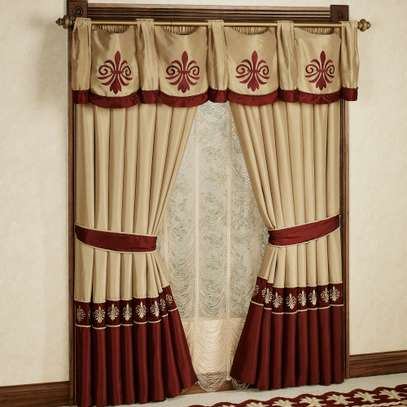 INNOVATIVE HOME FURNISHING CURTAINS image 5