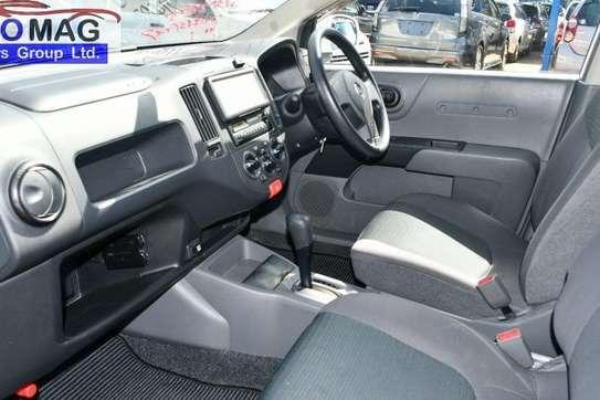 Nissan Advan image 9