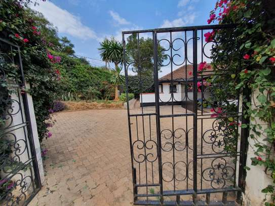 3 Bedroom house for rent in old Runda image 1