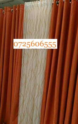 QUALITY HEAVY CURTAINS AND SHEERS image 4