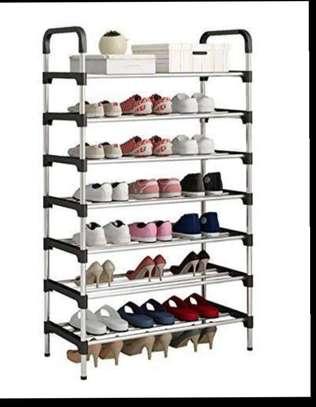 Quality shoe racks image 1