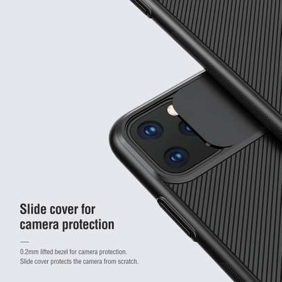 Nillkin Camshiled Cover Case for iPhone 11 Pro image 4