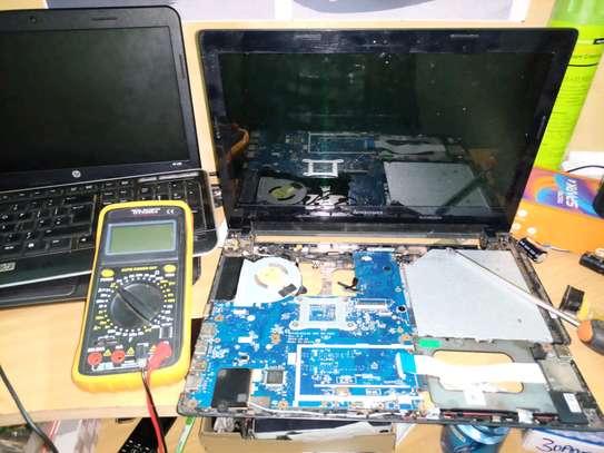 Computer repair & Accessories (Nairobi cbd) image 1