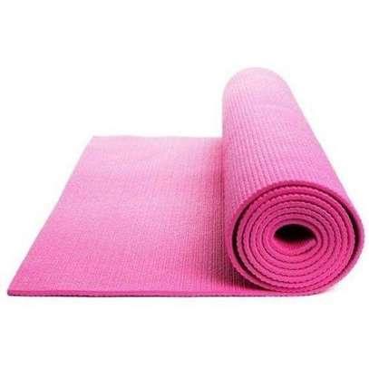 Exercise Yoga Mat image 1