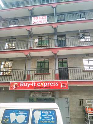 Donholm 2 bedroom apartment to let.
