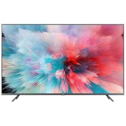 Nobel  32 inch smart Android TV Frameless image 1