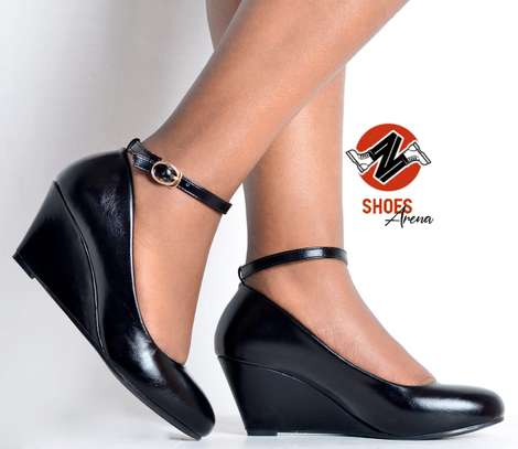 Official Wedge shoes image 8