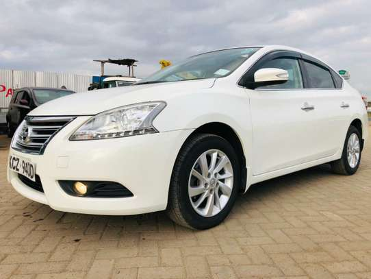Nissan Sylphy image 8