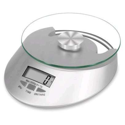 Digital Electric Kitchen Scale image 1