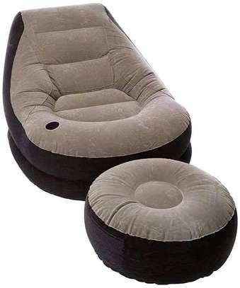 Unique sofa image 1