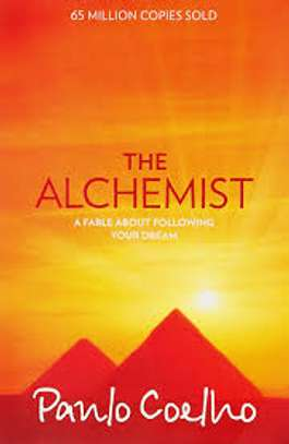 The Alchemist image 1