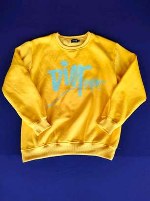 Designers Quality Sweatshirt image 2