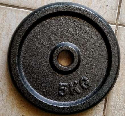 Weights image 1