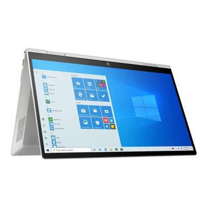 Hp Envy 15 x360 10th Generation Intel Core i7 Processor image 1