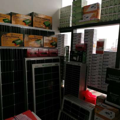 Solar all weather at wholesale prices of ksh 30per 1 watt