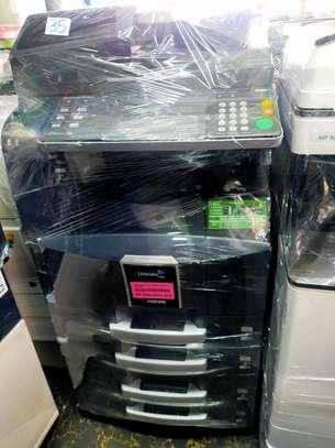 Cheapest Kyocera taskalfa 420i photocopier machine image 1