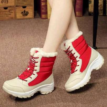 Ladies Sneakers image 8