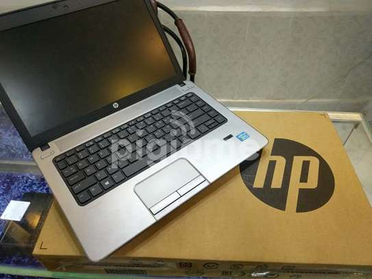 """HP ProBook 440 G1- 14 inches"""" image 1"""