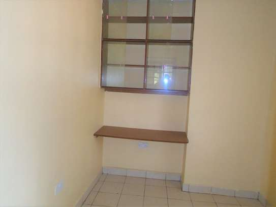 4 bedroom townhouse for rent in Ngong image 2