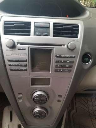 Toyota Belta 2012 image 3