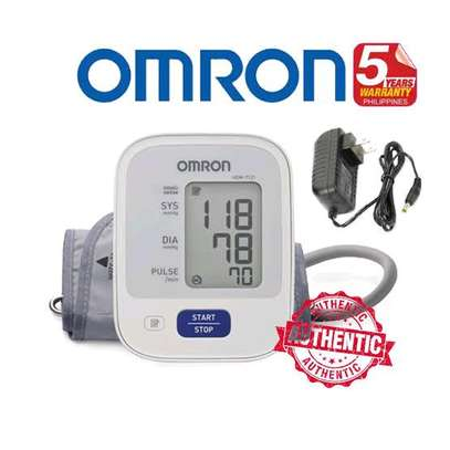 Omron blood pressure Machine