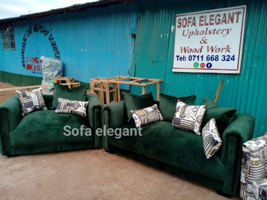 Sofa set image 6