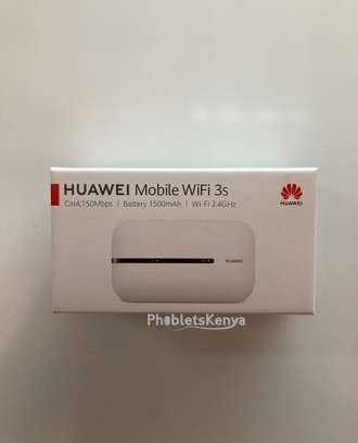 HUAWEI Mobile WiFi 3s image 3