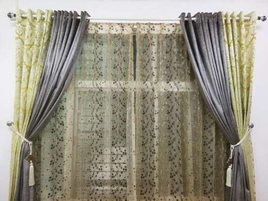 CURTAINS AND CURTAINS image 13