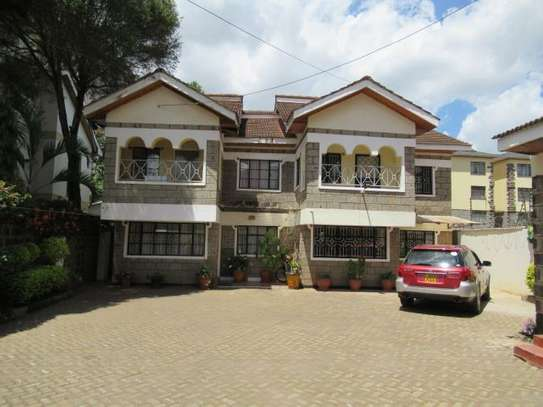 Kileleshwa - House, Townhouse