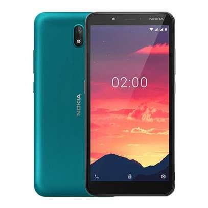 Nokia C2 smartphone image 1