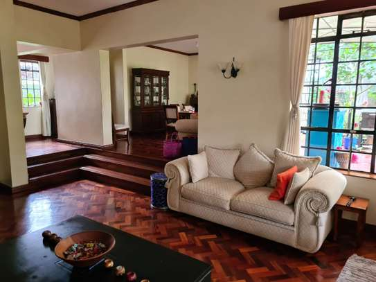 5 bedroom house for rent in Lower Kabete image 14