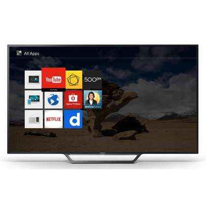 48 inch Sony Smart Full HD LED TV - 48W650D - Brand New Sealed