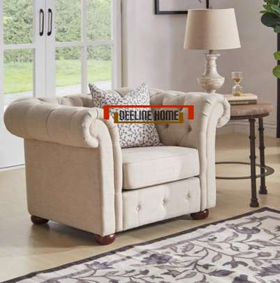 7 Seater Chesterfield Sofa Sets image 4