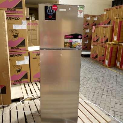 double door fridge image 2