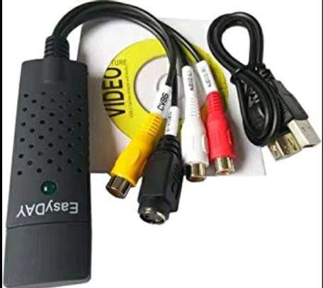 video audio converter capture card. image 2