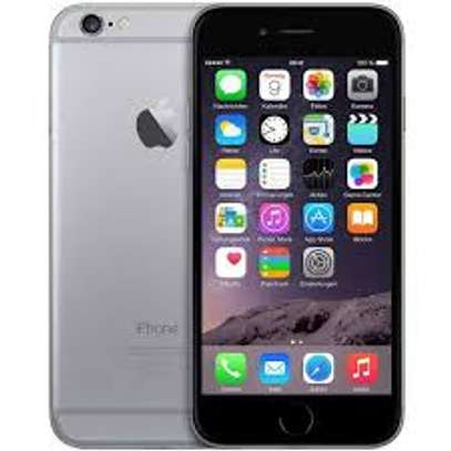 "Apple iPhone 6S Plus - 5.5"" - 128GB - 2GB RAM - 12MP Camera"