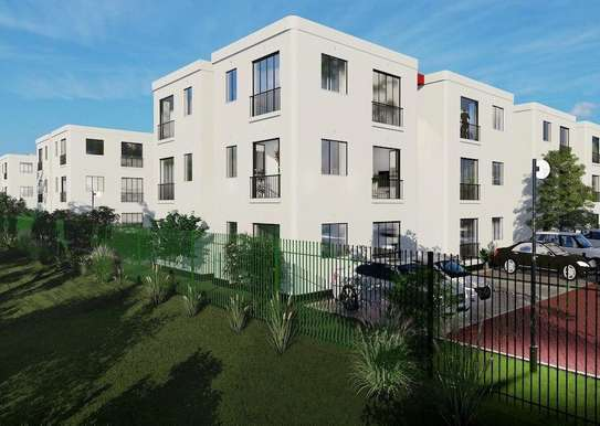 Thika Road Modern 2 Bedroom Apartments. image 4