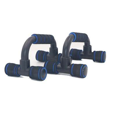 Pushup Stands image 6