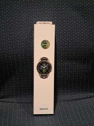 Samsung Galaxy Watch3 45mm Smartwatch - Brand New image 1