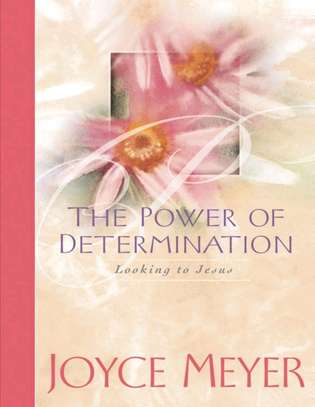 The power of determination image 1
