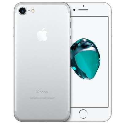 Apple Apple Iphone 7 32GB +2GB 12MP + 7MP 4.7 Inch Silver image 1