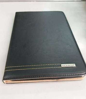 RichBoss Leather Book Cover Case for Samsung Tab Note 10.1 N8000 image 7