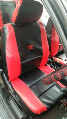 Mbui Nzau car seat covers image 4