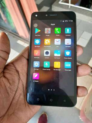 Tecno Spark K7 Smartphone: 5.5 inch - 1GB RAM - 16GB ROM - 13MP Camera - 3G - 3000 mAh Battery.