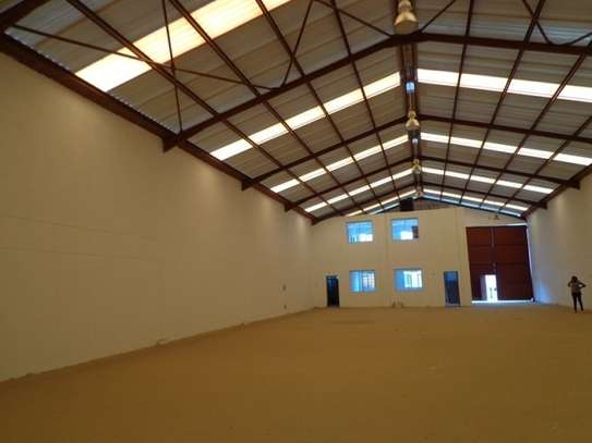 6500 ft² warehouse for rent in Mombasa Road image 20