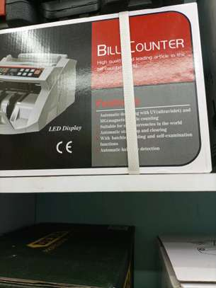 Quality bill counter image 1