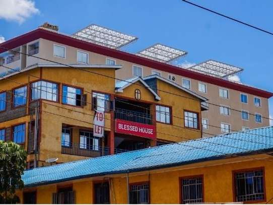 Thika Road - Commercial Property, Office, Shop